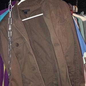 Express Vintage Jacket